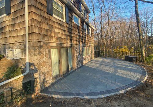 sidewalk repair long island
